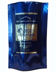 Káva Jamaica Blue Mountain